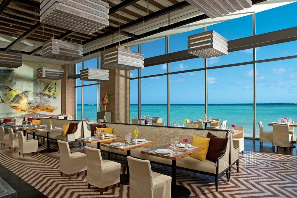 Market Cafe at Secrets The Vine Cancun, Mexico