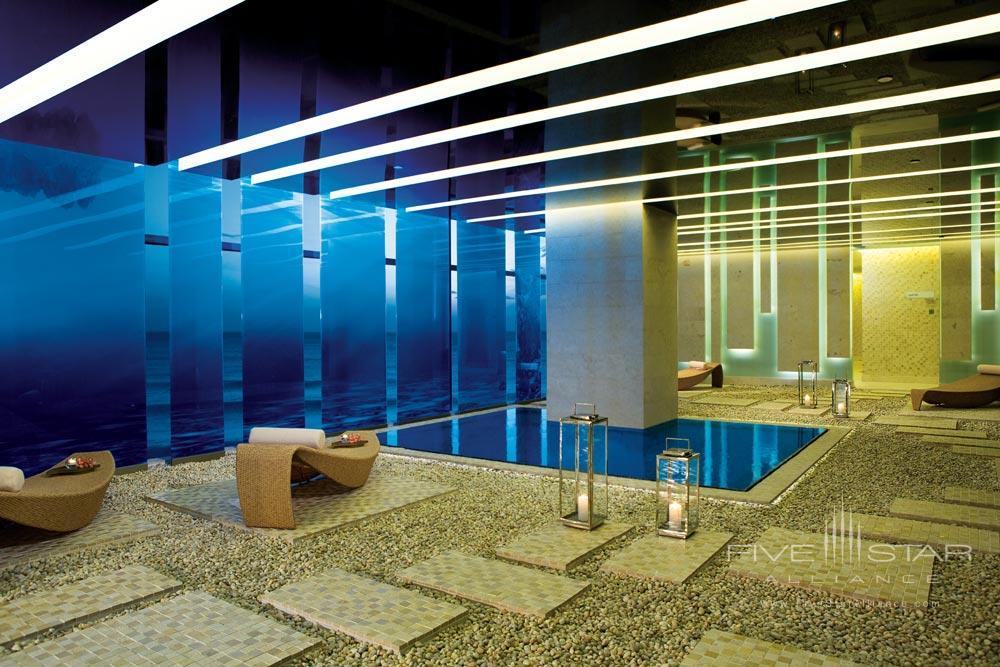 Secret Spa by Pevonia at Secrets The Vine Cancun, Mexico