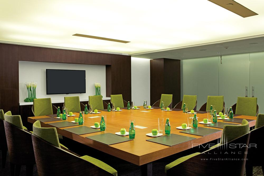 Meetings and events at Secrets The Vine Cancun, Mexico