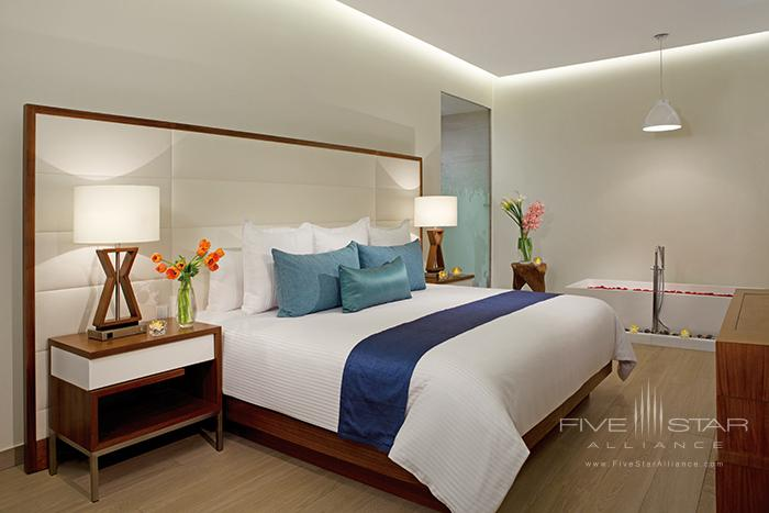 Preferred Presidential Suite at Secrets The Vine Cancun, Mexico