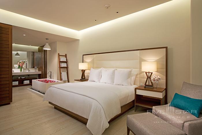 Preferred Governor Suite at Secrets The Vine Cancun, Mexico