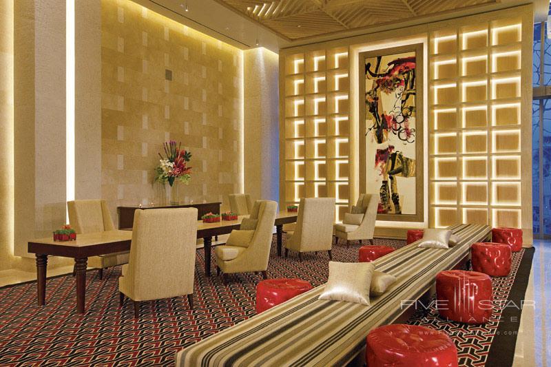 Concierge at Secrets The Vine Cancun, Mexico