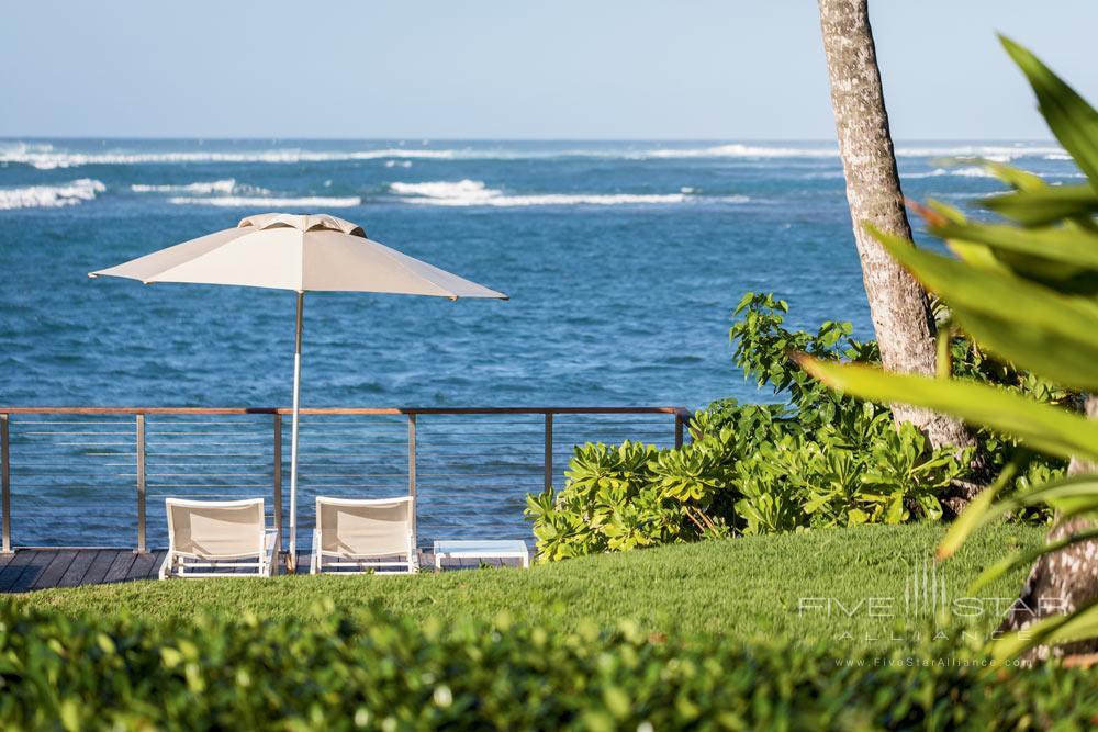 Su Casa Residence Private Oceanfront Deck at Dorado BeachPuerto Rico