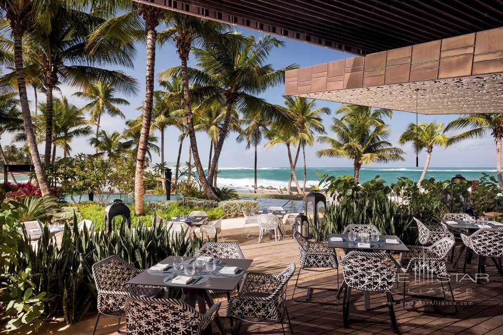 Positivo Sand Bar at Dorado BeachPuerto Rico