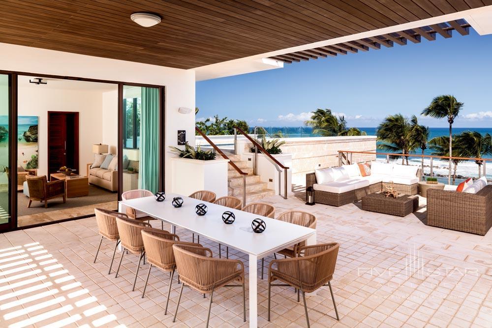 Dorado Beach Five Bedroom VillaPuerto Rico