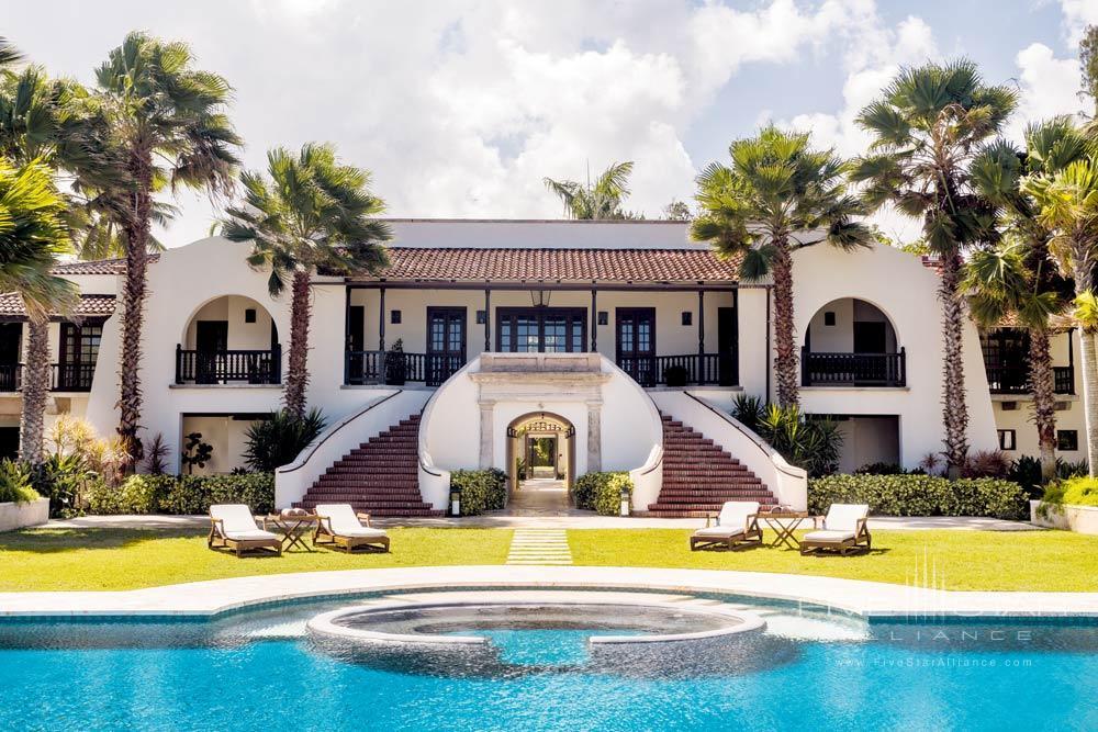 Su Casa Five Bedroom Villa At Dorado BeachPuerto Rico