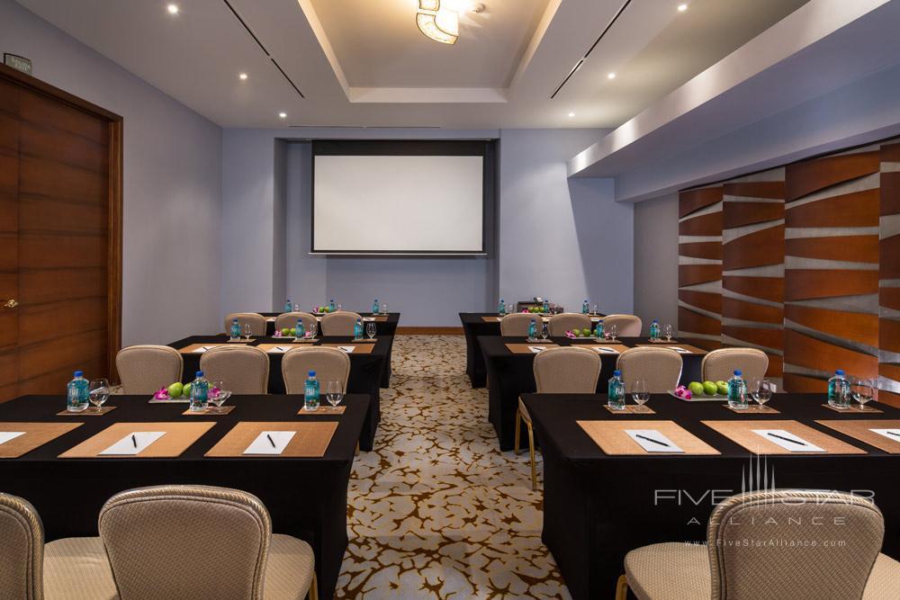 Meeting Room at Waldorf Astoria PanamaPanama City