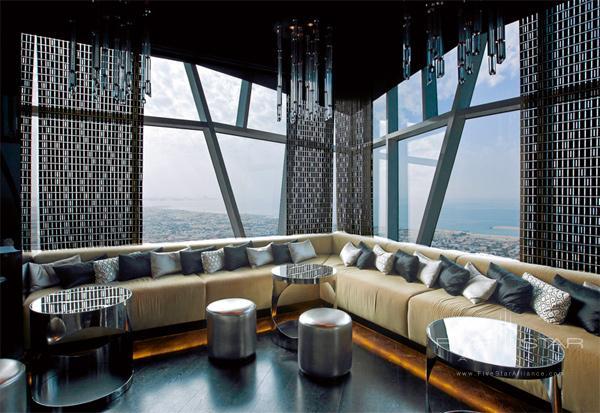 JW Marriott Marquis Dubai The Vault
