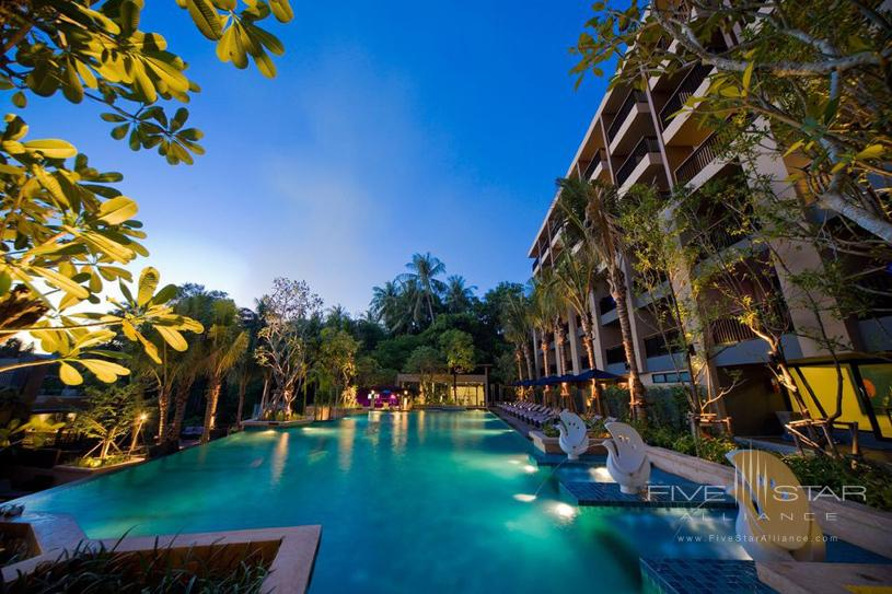 Avista Hideaway Resort and Spa Phuket