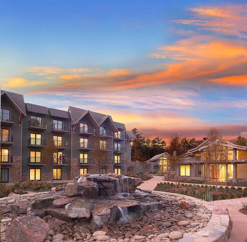 Photo Gallery For The Lodge And Spa At Callaway Gardens Five Star Alliance