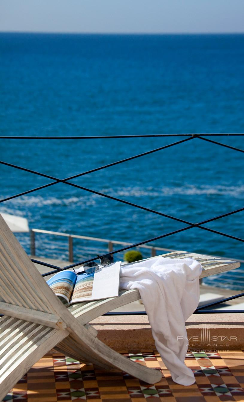 Ocean View at Farol Hotel