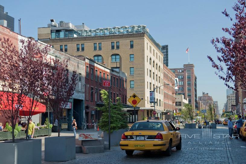 Soho House New York