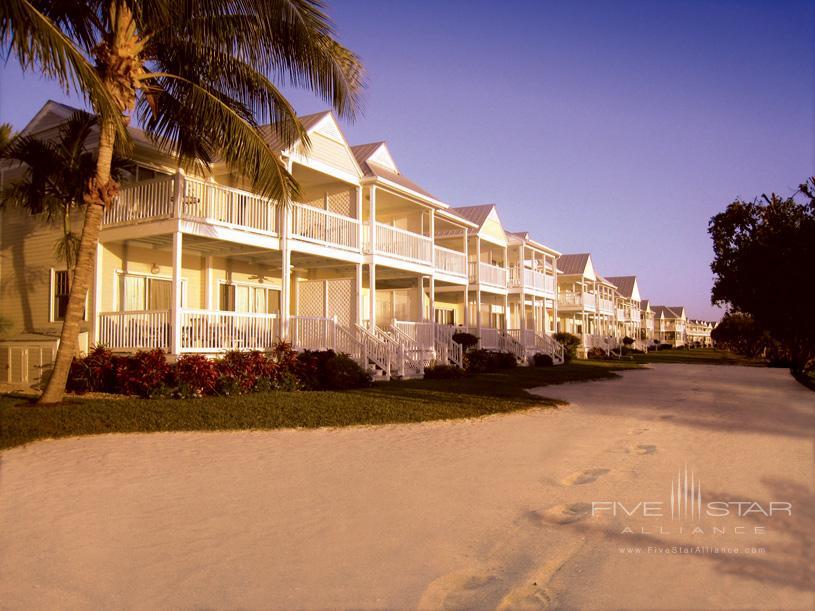 Hawks Cay Island Resort