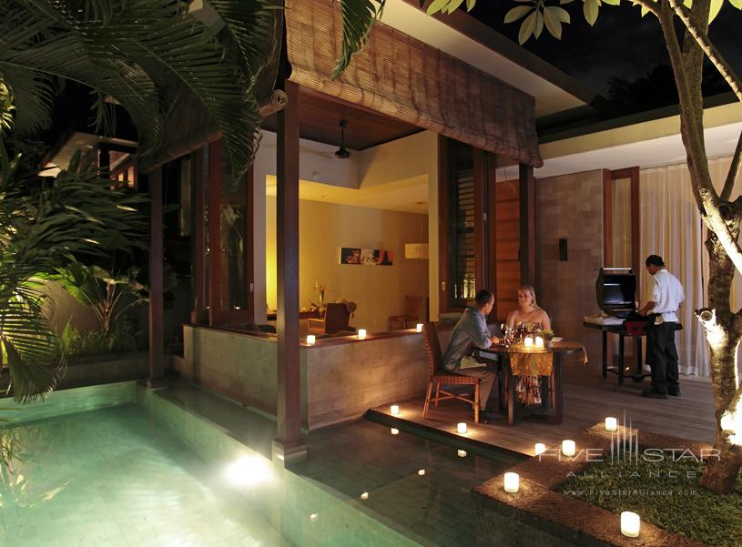 The Elysian Bali Villas