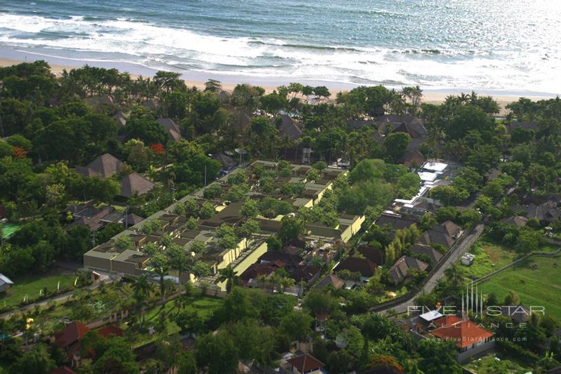 The Elysian Bali Villas