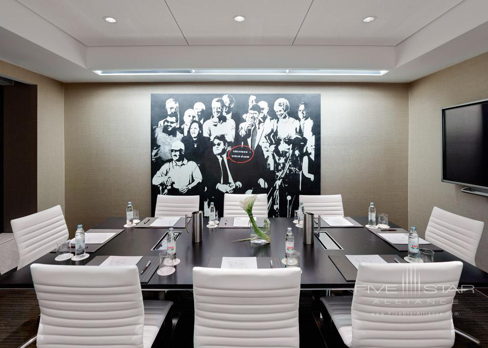 Boardroom at The Quin Hotel