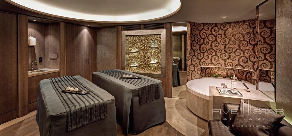 Arany Spa Suite at Park Hyatt Vienna
