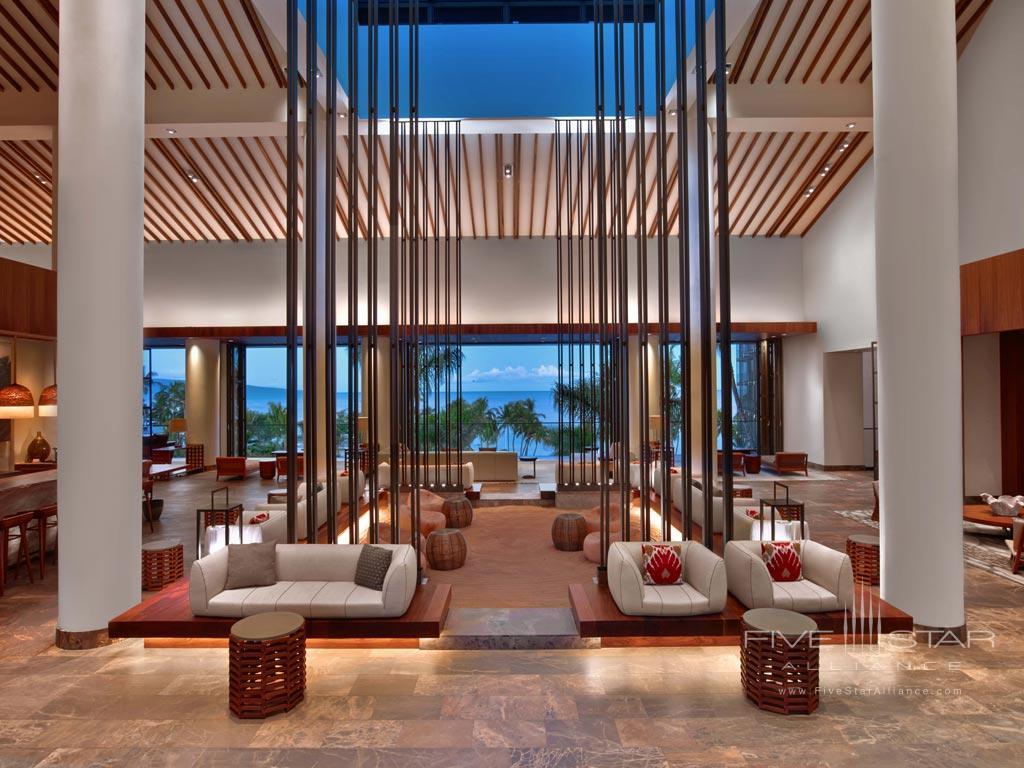 Lounge at Andaz Maui at Wailea, Wailea, Hi, United States