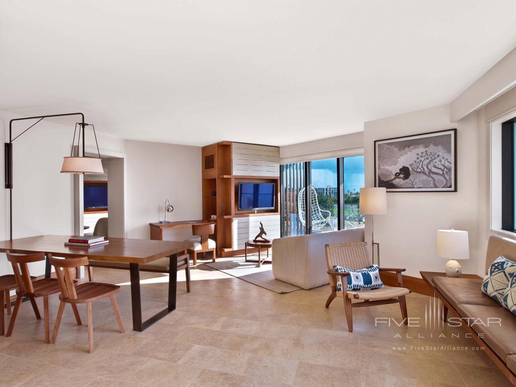 Andaz Suite at Andaz Maui at Wailea, Wailea, Hi, United States