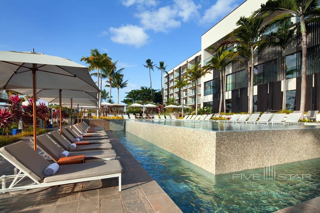 Tranquility Pool at Andaz Maui at Wailea, Wailea, Hi, United States