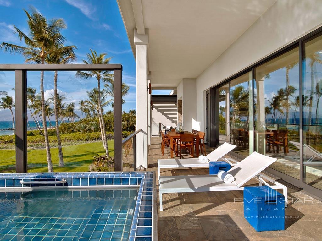 Villa at Andaz Maui at Wailea, Wailea, Hi, United States