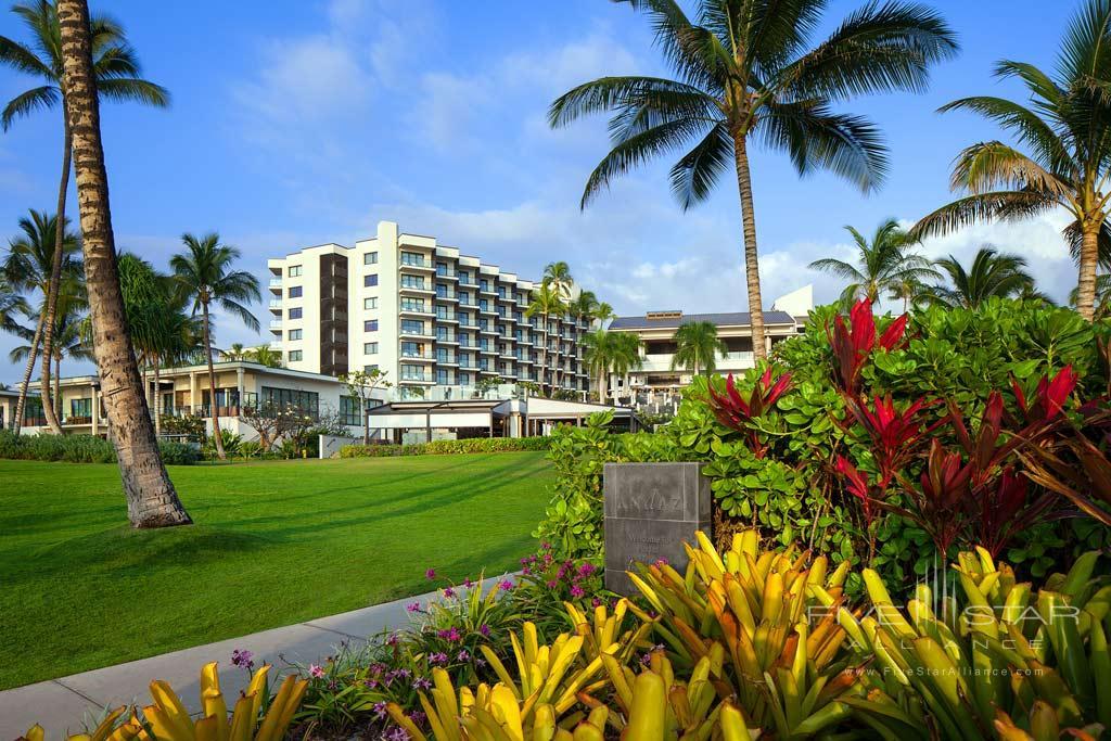 Andaz Maui at Wailea, Wailea, Hi, United States