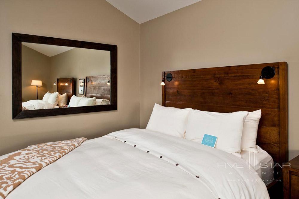 Double Bedroom at Travaasa Austin