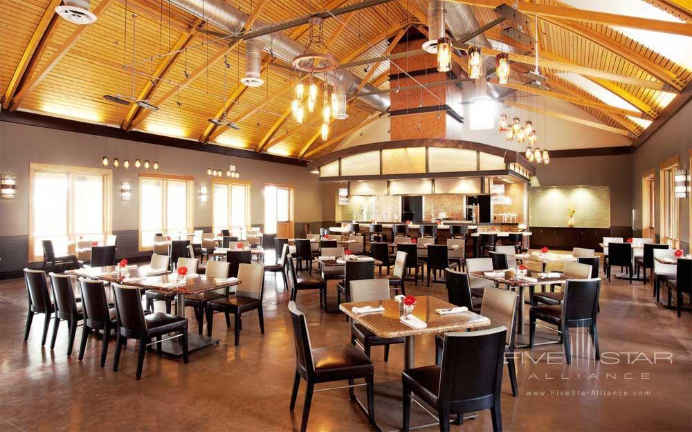 Jeans Kitchen at Travaasa Austin