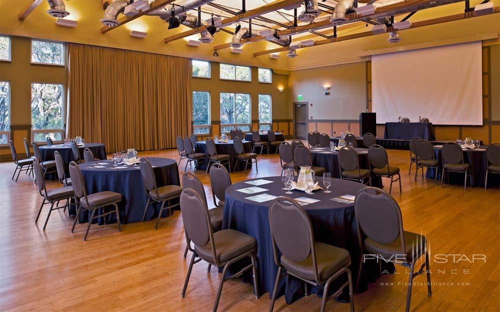 Lone Star Meeting Room at Travaasa Austin