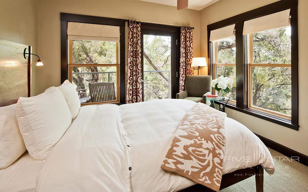 Single Trail Room at Travaasa Austin