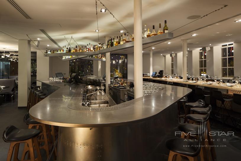 Sir Albert Hotel IZAKAYA Bar