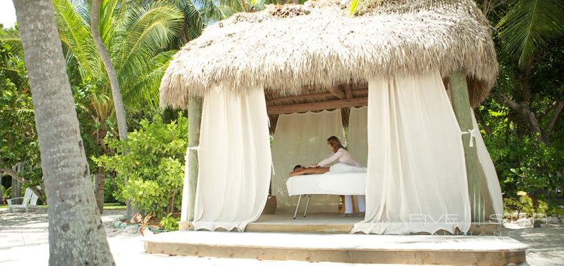 The Moorings Village and Spa Spa Treatment