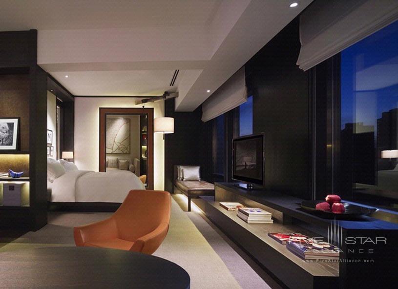 Rosewood Beijing Guest Suite