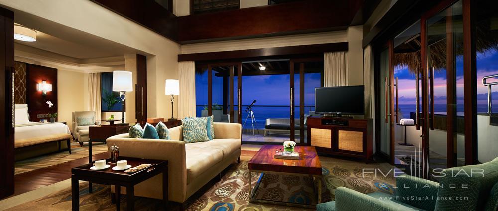 Two Bed Villa at Samabe Bali Resort and Spa