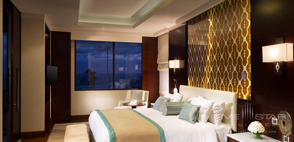 Two Bed Villa with King at Samabe Bali Resort and Spa