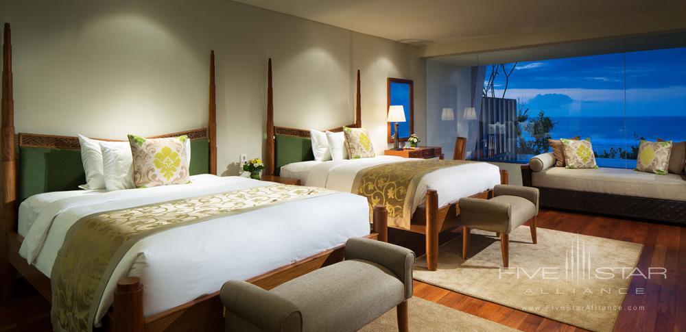 Ocean Pool Suite at Samabe Bali Resort and Spa