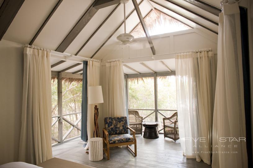 Tiamo Resort Guest Room