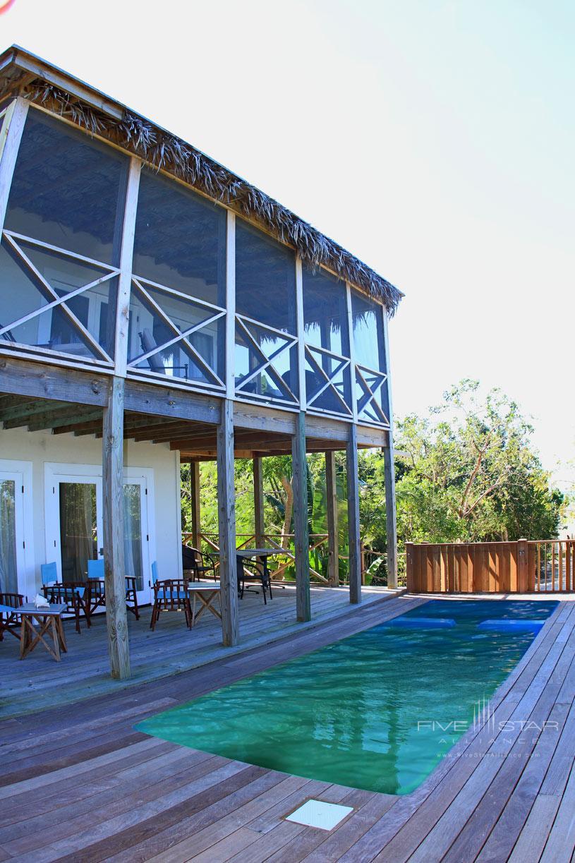 Tiamo Resort Exterior with Pool