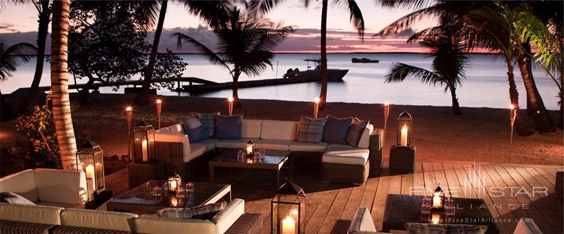 Tiamo Resort Night Lounge