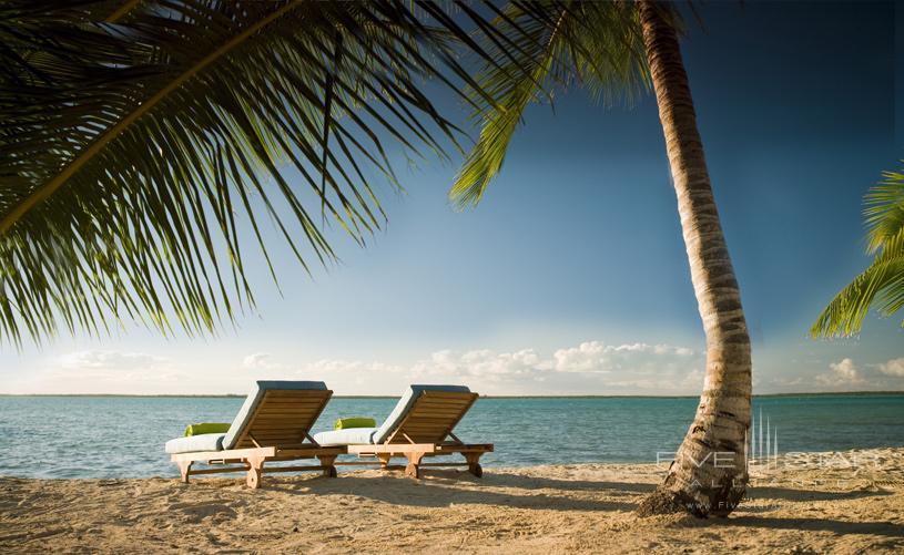 Tiamo Resort Beach