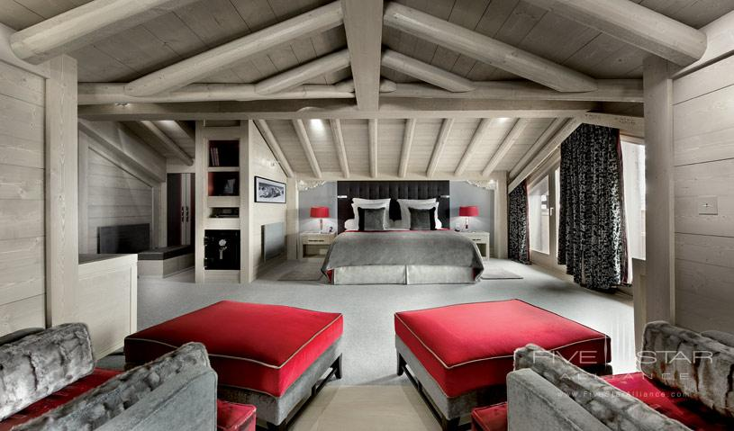 Hotel le K2 Suite