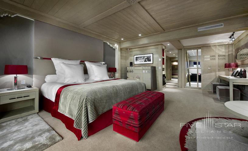 Hotel le K2 Prestige Room
