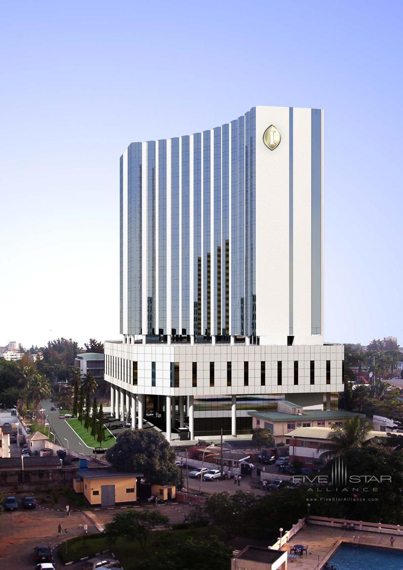 InterContinental Lagos Exterior