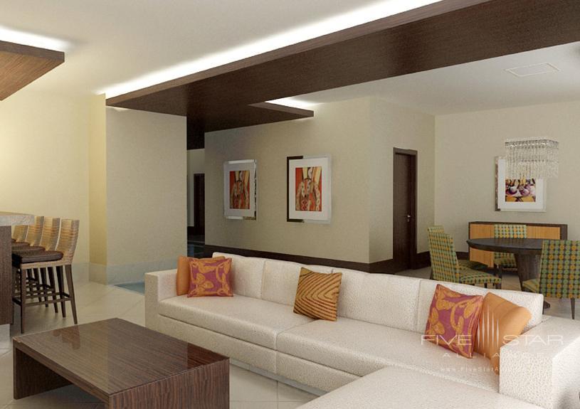 InterContinental Lagos Suite