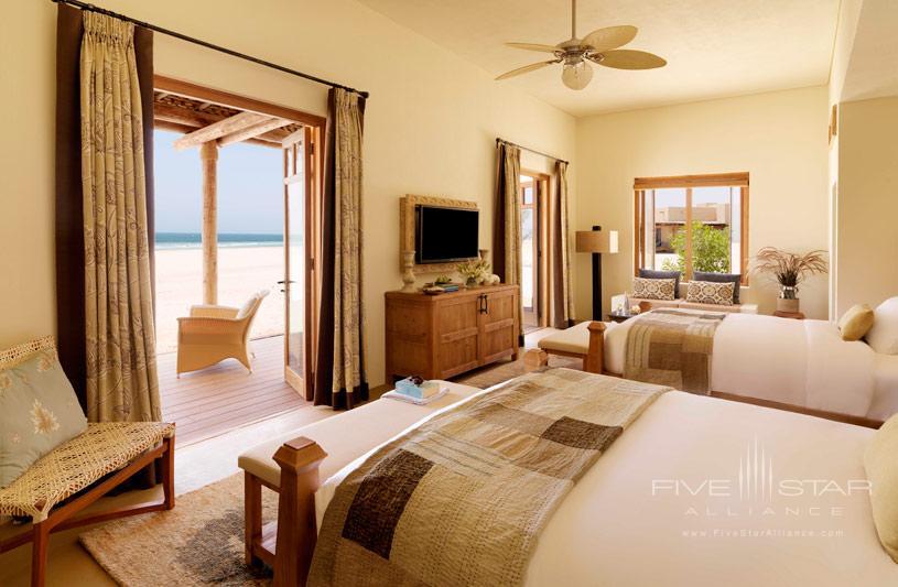 Double Villa at Anantara Al Yamm Villa Resort