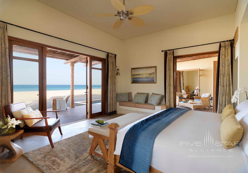 Two Bedroom Villa at Anantara Al Yamm Villa Resort