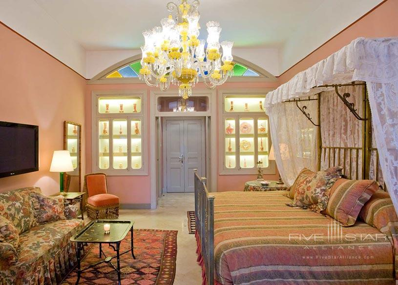 Executive Suite at The Hotel Albergo