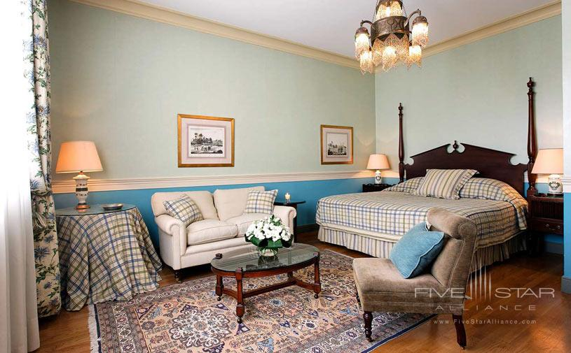 Standard Suite at The Hotel Albergo
