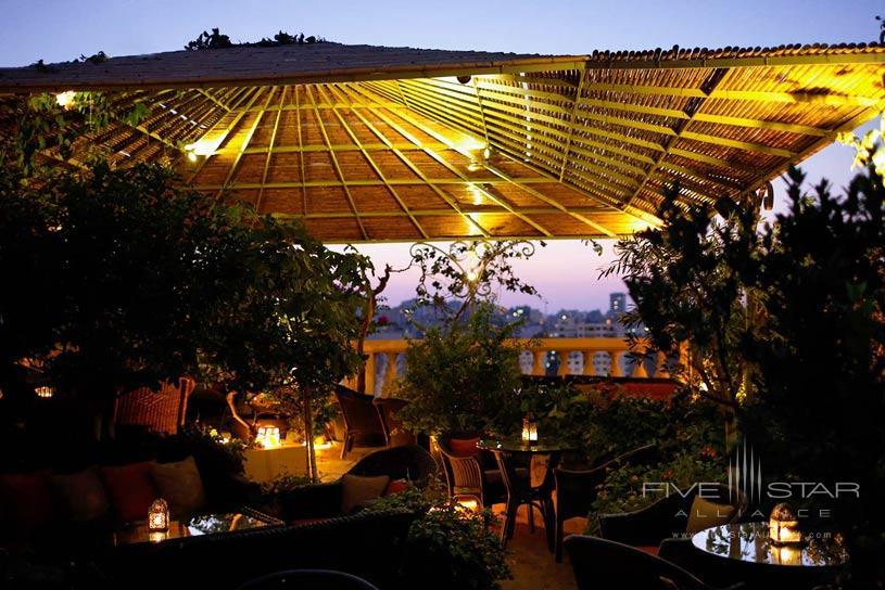 The Hotel Albergo