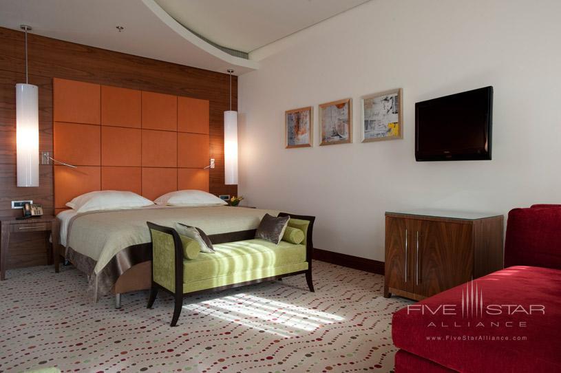 Suite at The Hotel Monte Mulini